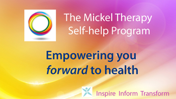 Mickel Therapy Online Self Help Program