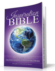 Kim Knight Contributing Author the Inspiration Bible