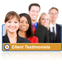 Client testimonials, success stories and feedback from Art of Health programs