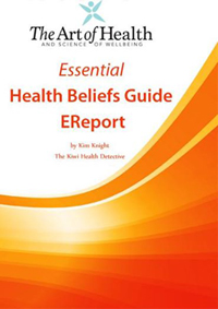 The Essential Health Beliefs Guide EReport