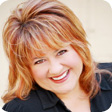 Andrea Adams Miller on the Heart Intelligence Telesummit - harness the power of your gut brain and heart mind for health, wealth and true success