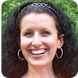 Anna Stevens on the Heart Intelligence Telesummit - harness the power of your gut brain and heart mind for health, wealth and true success