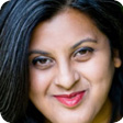 Manjir Samanta-Laughton on the Heart Intelligence Telesummit - harness the power of your gut brain and heart mind for health, wealth and true success