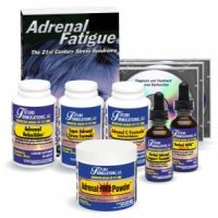 Details of Dr Wilson's Adrenal Fatigue program, book and CD lecture series