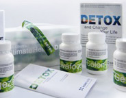 Brett Elliott Ultimate Detox Kit