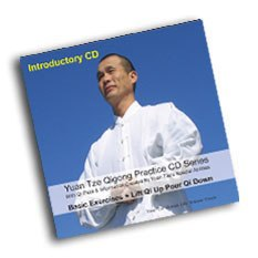 Zhineng Qi Gong CD Four Basic Exercises + Lift Qi Up Pour Qi Down . Total: 57min